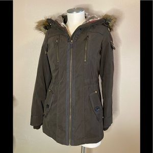 1 Madison Parka Jacket Size XS